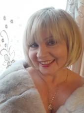 Olesya, 57, Russia, Moscow