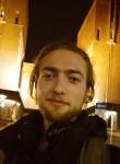 Augustin, 20  , Oslo