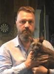 Vladimir, 41, Moscow