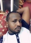 Black Man, 30  , Abu Dhabi