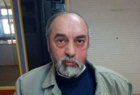 Ivan Mikhaylovi, 67 - Just Me