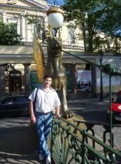 kolya, 45, Russia, Angarsk