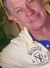 Paulo, 62, Brazil, Cascavel (Parana)