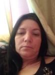 Ana crystina, 50  , Cascavel (Parana)