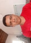 Evaldo, 39  , Acu