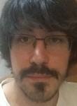 Alejandro, 25  , Sevilla