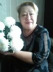 tatyana, 66  , Nazarovo