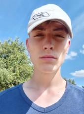 Ivanc, 19, Spain, Madrid