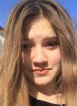 Abigail, 20  , Eden Prairie