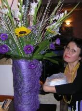 mila, 55, Ukraine, Odessa