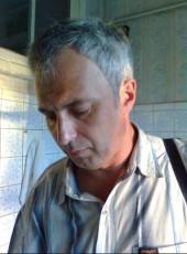 Serzh, 58, Ukraine, Kropivnickij