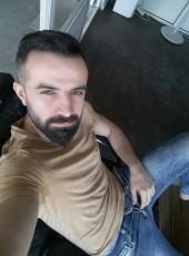 Faruk, 29, Turkey, Mercin