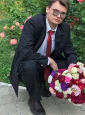Aleksandr, 26, Russia, Saratov