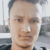 SF Shahin , 24  , Sant Antimo