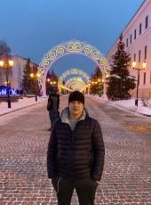 dim, 32, Russia, Kazan