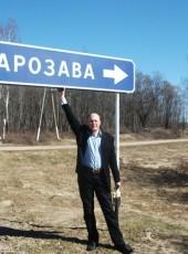 Oleg, 47, Russia, Ivangorod