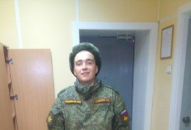 Sergey, 20 - Just Me