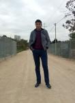 Zaur, 42, Baku