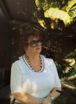 Tatyana Lavrenyuk, 65  , Cannes