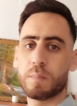 Youssef, 31  , Tomelloso