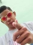 Junior, 18  , Carapicuiba