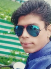 Vijay, 26, India, Indore