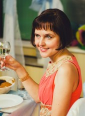 Tatyana, 38, Russia, Moscow