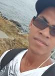 Jose Luis, 25  , Havana