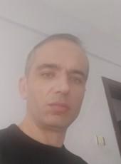 Can, 34, Turkey, Istanbul