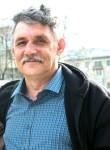 Evgeniy Tsaryev, 57  , Svobodnyy