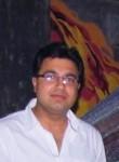 amit, 40  , Lucknow