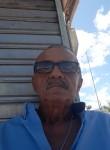 Carlos Roberto , 58  , Jaboatao