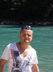 Andrey Yurchenko, 43, Russia, Moscow