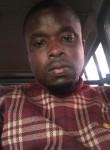 Takemore, 29  , Harare