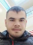 Bakhrom Karimov, 32, Tolyatti