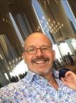 Martin Kennedy, 64  , San Diego