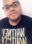 Victor, 33, The Bronx