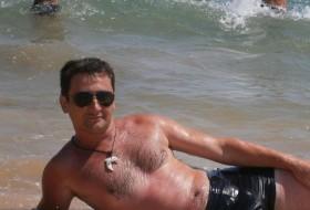 Yuriy, 37 - Just Me