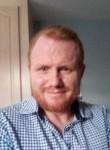 John, 40  , Nottingham