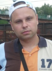 SANEK, 46, Russia, Serpukhov
