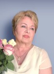 Elena, 65  , Minsk