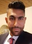 Farid, 25  , Rosenheim