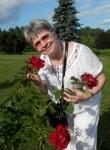 Валентина, 58  , Lepel
