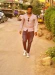 Nati, 24  , Addis Ababa