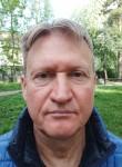 Igor, 55, Moscow