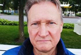 Igor, 55 - Just Me