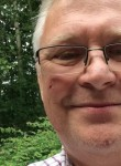 Stephen, 57  , Ljubljana