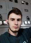 Timofey Groshev, 24, Omsk
