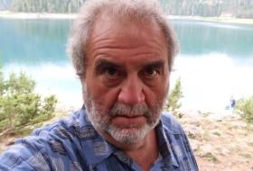 Aleksandr , 59 - Just Me