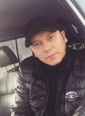 Nikita, 33, Russia, Boguchany
